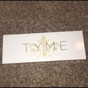 TYME Curling & Straightening Iron